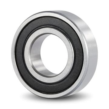 3.5 Inch | 88.9 Millimeter x 5.5 Inch | 139.7 Millimeter x 2.18 Inch | 55.372 Millimeter  RBC BEARINGS B56-SA  Spherical Plain Bearings - Thrust