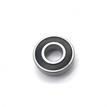 0.75 Inch | 19.05 Millimeter x 1.438 Inch | 36.525 Millimeter x 0.75 Inch | 19.05 Millimeter  RBC BEARINGS COM12  Spherical Plain Bearings - Radial