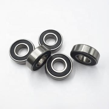 5.5 Inch | 139.7 Millimeter x 7 Inch | 177.8 Millimeter x 0.75 Inch | 19.05 Millimeter  RBC BEARINGS KF055AR0  Angular Contact Ball Bearings