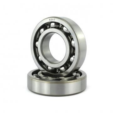 1.378 Inch | 35 Millimeter x 2.835 Inch | 72 Millimeter x 0.669 Inch | 17 Millimeter  CONSOLIDATED BEARING N-207 C/3  Cylindrical Roller Bearings