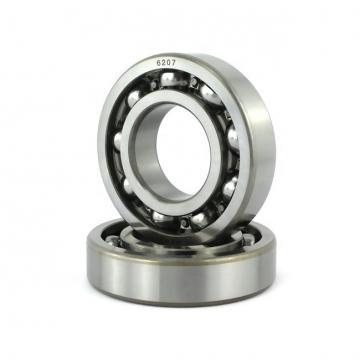 2.5 Inch | 63.5 Millimeter x 3.75 Inch | 95.25 Millimeter x 1.25 Inch | 31.75 Millimeter  MCGILL RS 20  Needle Non Thrust Roller Bearings