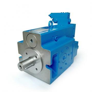 Vickers PV063R9K4K3NFFCK0021+PV040R9L1 Piston Pump PV Series