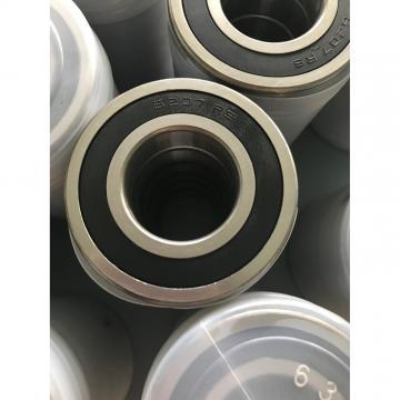 2.756 Inch | 70 Millimeter x 4.331 Inch | 110 Millimeter x 1.575 Inch | 40 Millimeter  SKF 7014 ACD/HCP4ADGA  Precision Ball Bearings