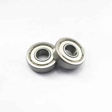 2.953 Inch | 75 Millimeter x 0 Inch | 0 Millimeter x 3.74 Inch | 95 Millimeter  LINK BELT PLB68M75R  Pillow Block Bearings