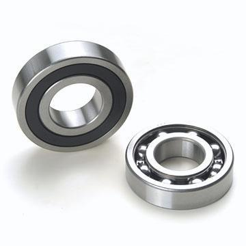 CONSOLIDATED BEARING SS687-2RS  Single Row Ball Bearings